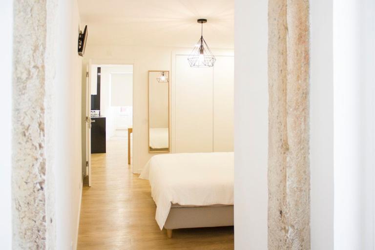 Residenza Dutzu ApartHotel, Leiria