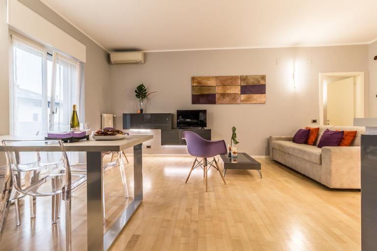 Family Apartments Verdi, Trento