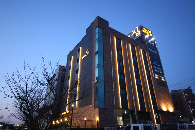 Hotel ZIP, Seosan