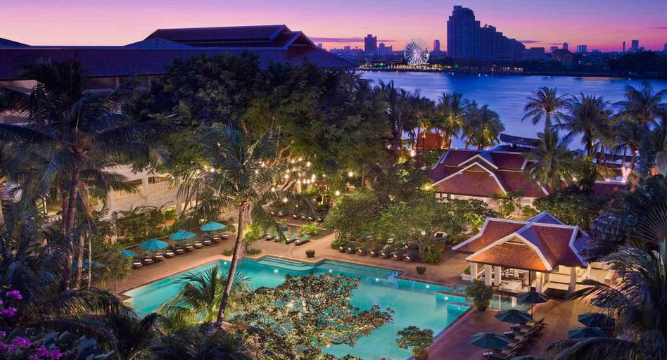 Anantara Riverside Bangkok Resort, Bang Kho Laem