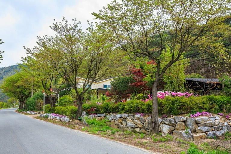 Evergreen Pension, Geumsan