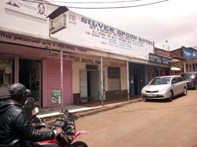 Silver Spoon Motel, Kirinyaga Central