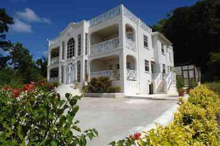 Mullins Villa/chrystal Heights Apartments Barbados,