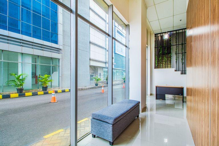 Homestay 8 - CBC, Jakarta Barat