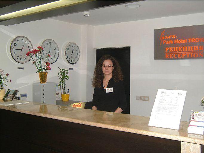 Park Hotel Troyan, Troyan