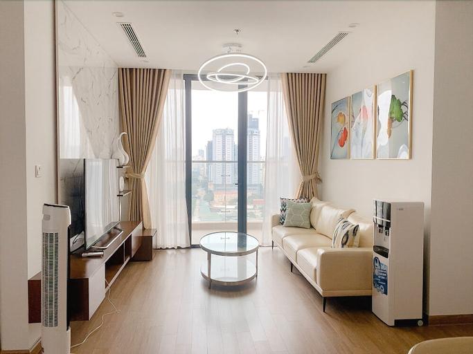 Lisa Apartments Vinhomes, Từ Liêm