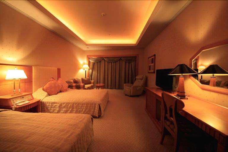 Hotel Sunpatio, Edogawa