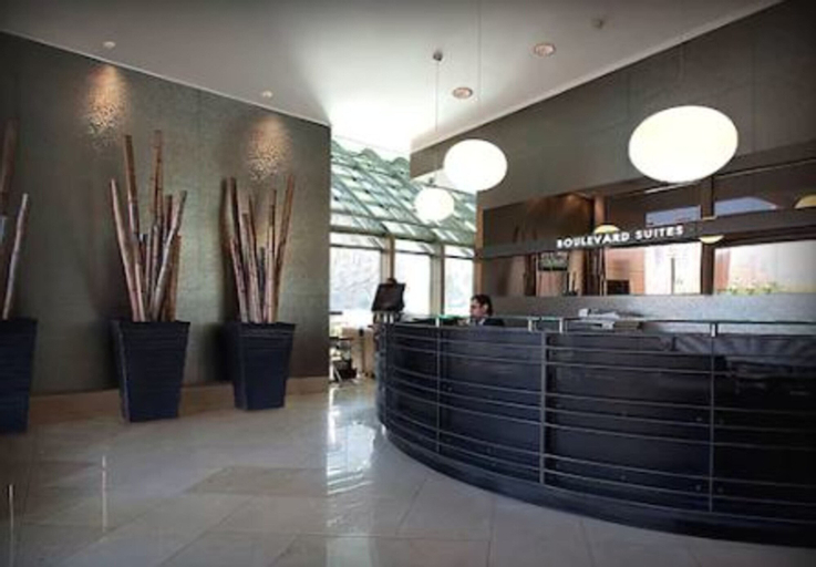 Boulevard Suites Hotel, Santiago