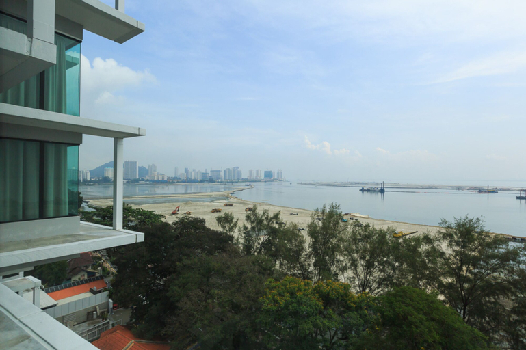 Sunrise Gurney Duplex, Pulau Penang