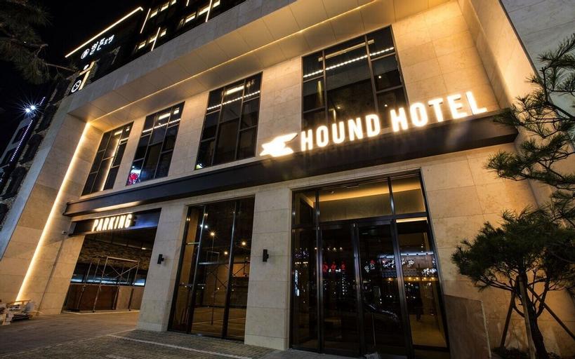 Hound Hotel Yongwon, Jinhae