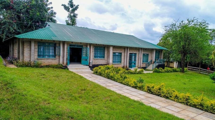 Acacia Resort Wote-Makueni, Makueni