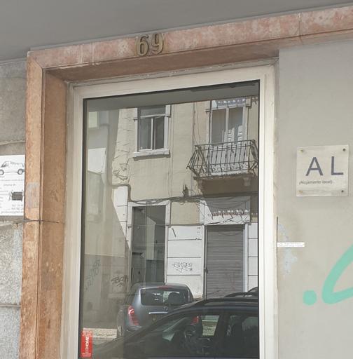 A Better Place by Lisbon II, Lisboa