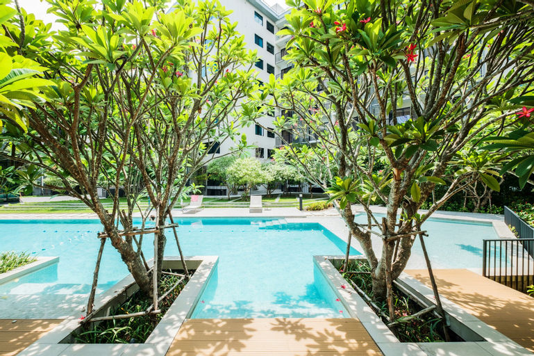 The Blossom Sathorn by Favstay, Bang Rak