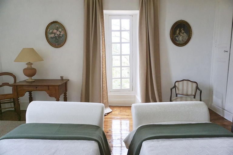 Ecrin des sens - Manoir en Agenais, Lot-et-Garonne