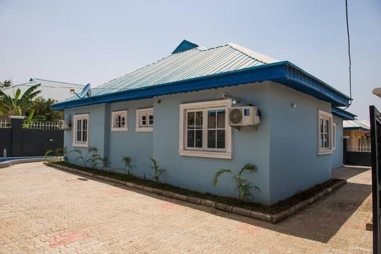 Nextdoor Apartment, Kaduna North