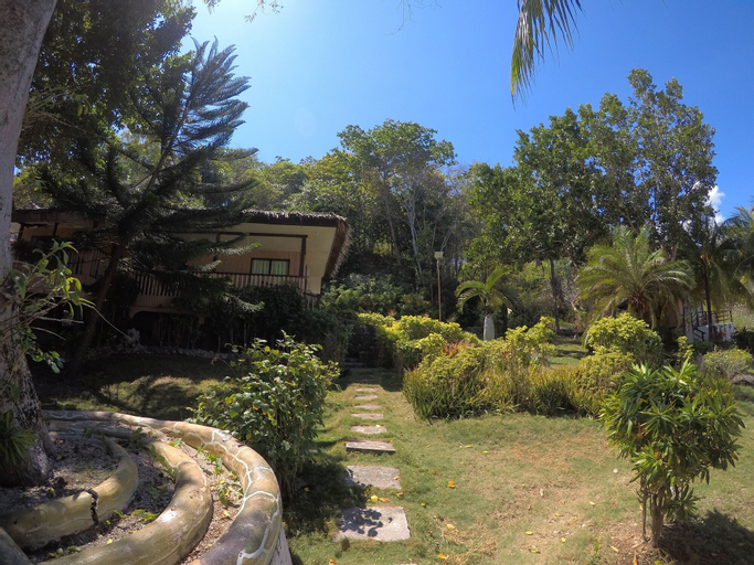 Maria Nico Mystic Island Resort, Maria