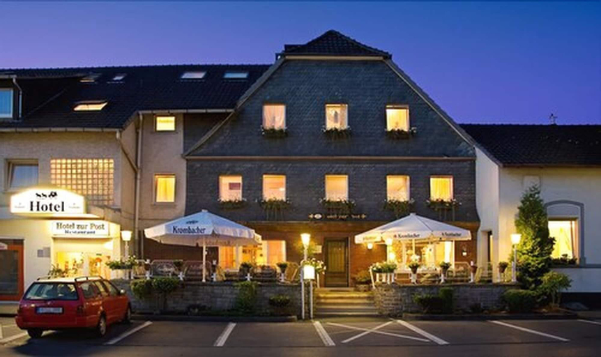 Hotel zur Post, Hochsauerlandkreis