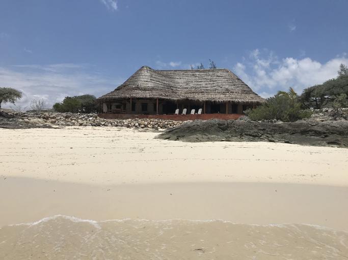 Manga Lodge, Atsimo-Andrefana