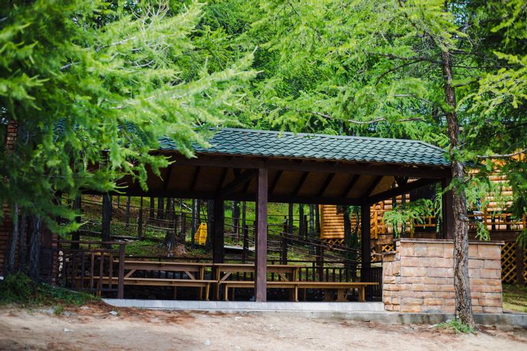 Lake Forest Lodge, Khatgal