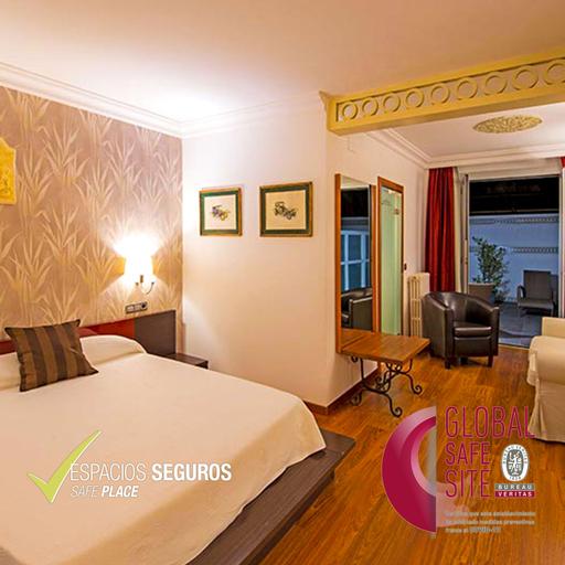 President Hotel, Girona