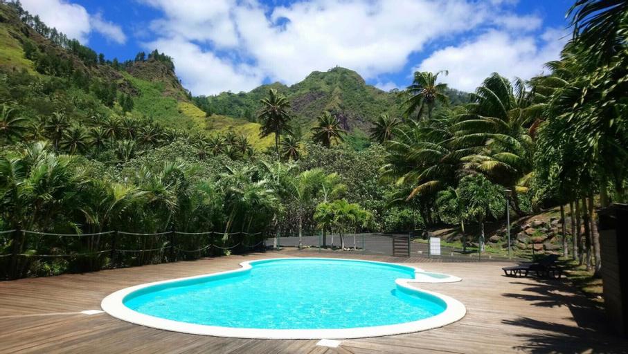 Moorea - Villa Mahana Legends Residence,