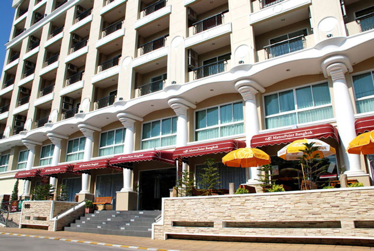 Metro Point Hotel, Bang Kapi