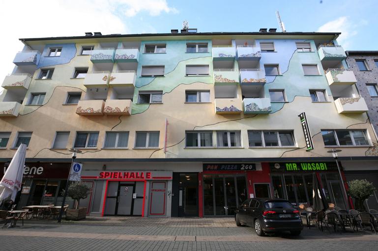 Apartment am Konzerthaus, Dortmund