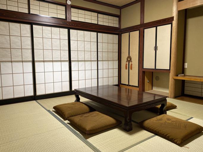 HH2 Private House, Toyama