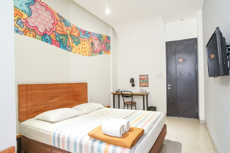 Istanaku Guesthouse 2, Manado