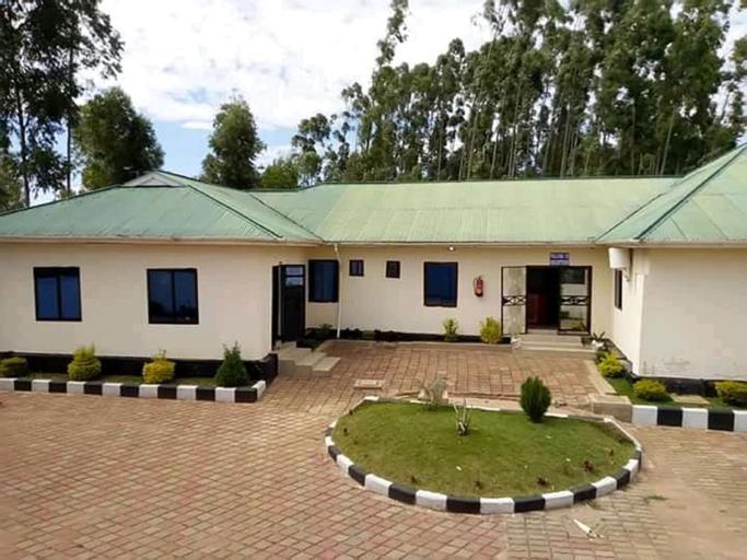The Palm Lodge, Kuria West