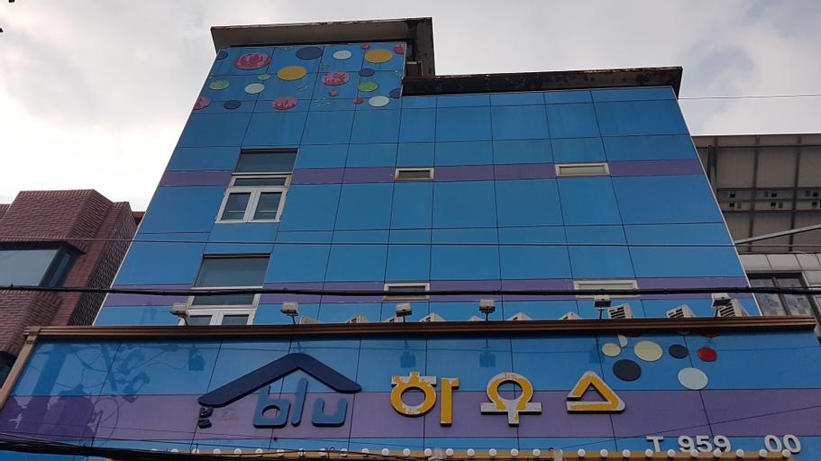 Bluehouse, Seongbuk