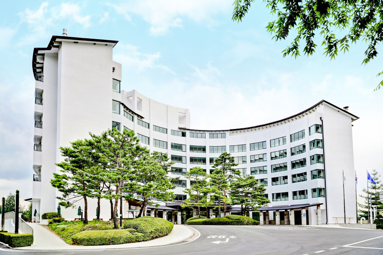 Cheongpung Resort Hill House, Jecheon