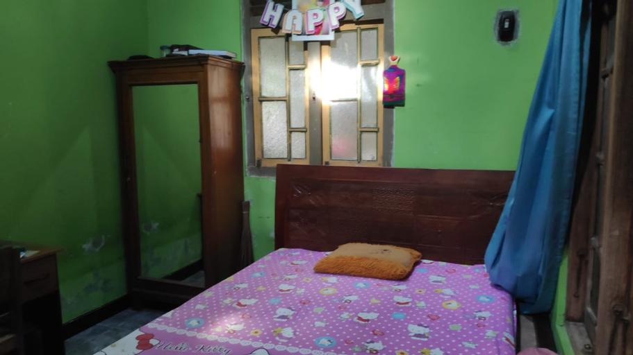 Narti Homestay, Bantul