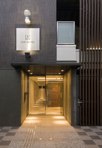 IAM Hotel, Osaka