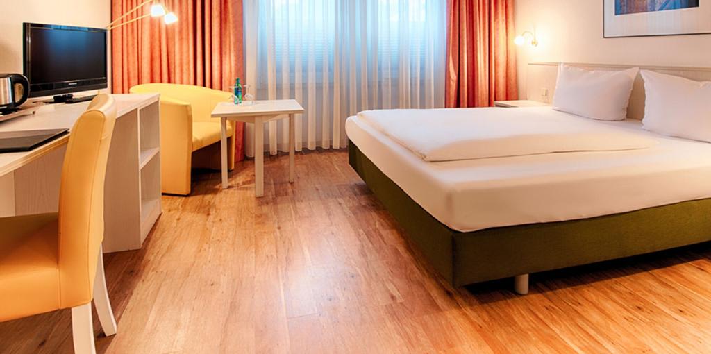 ACHAT Hotel Schwetzingen Heidelberg, Rhein-Neckar-Kreis