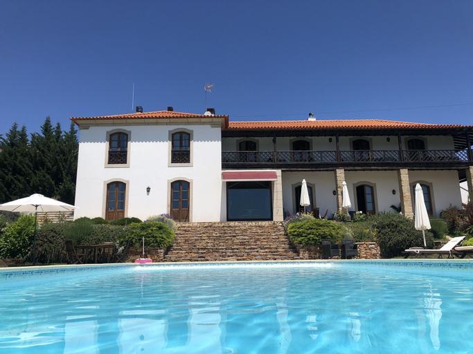 Quinta da Pereira, Vila Flor