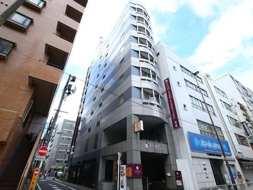 Hotel Wing International Ikebukuro, Toshima