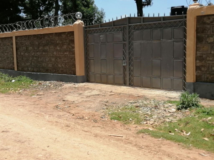 The Rhine Guest House-Eldoret, Moiben