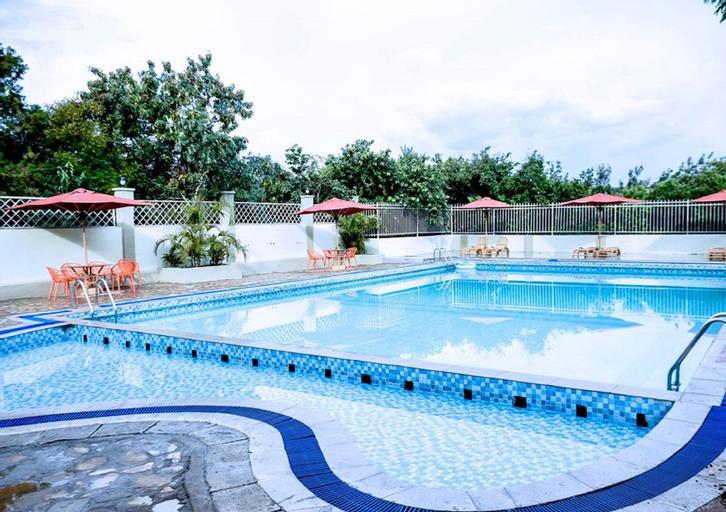 Siritamu Resort, Kanduyi