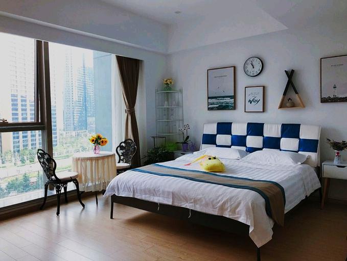 Changjiang Dong Metro Apartment, Dalian