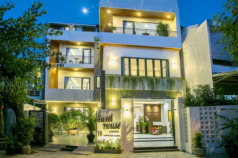 Sweet House Homestay Hoi An, Hội An