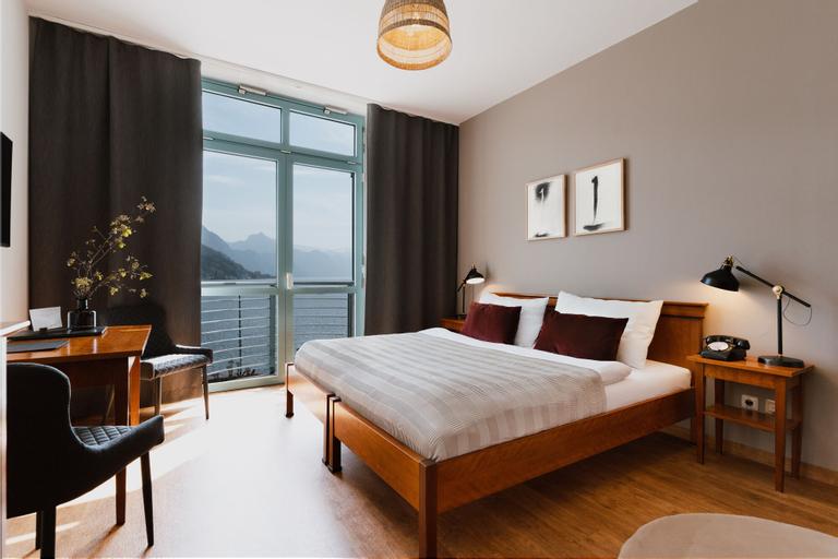 Hotel Esplanade, Gmunden