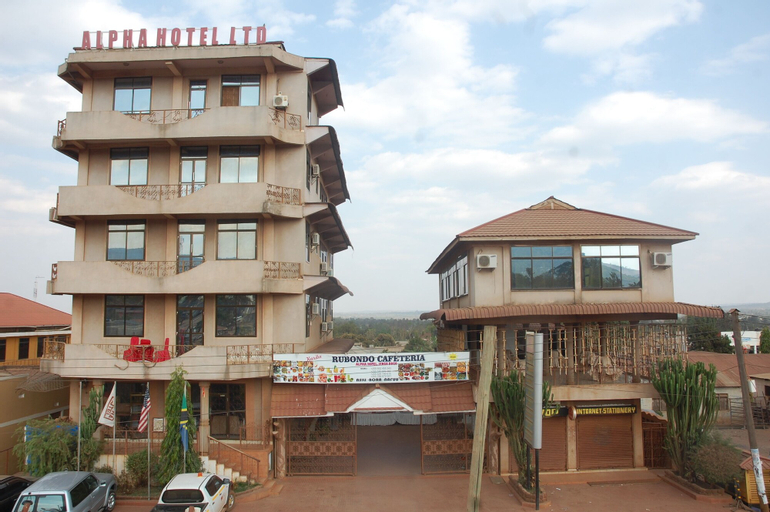 Alpha Hotel, Geita