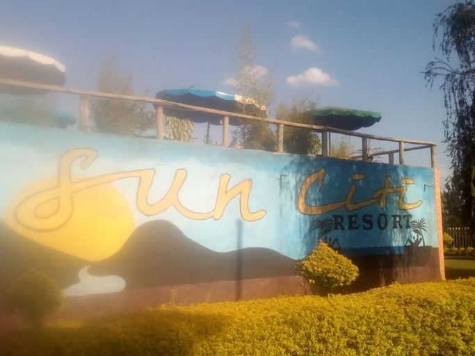 Sun Citi Resort, Ndia