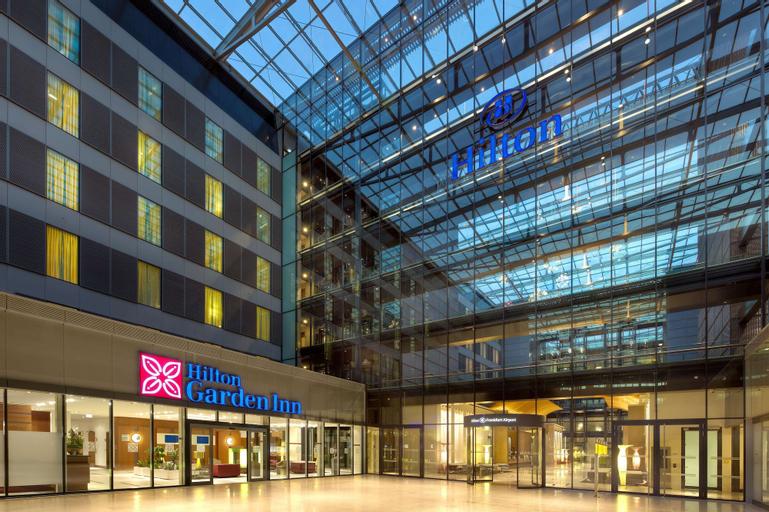 Hilton Garden Inn Frankfurt Airport, Frankfurt am Main
