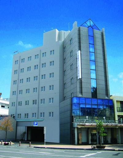 Nobeoka Urban Hotel, Nobeoka