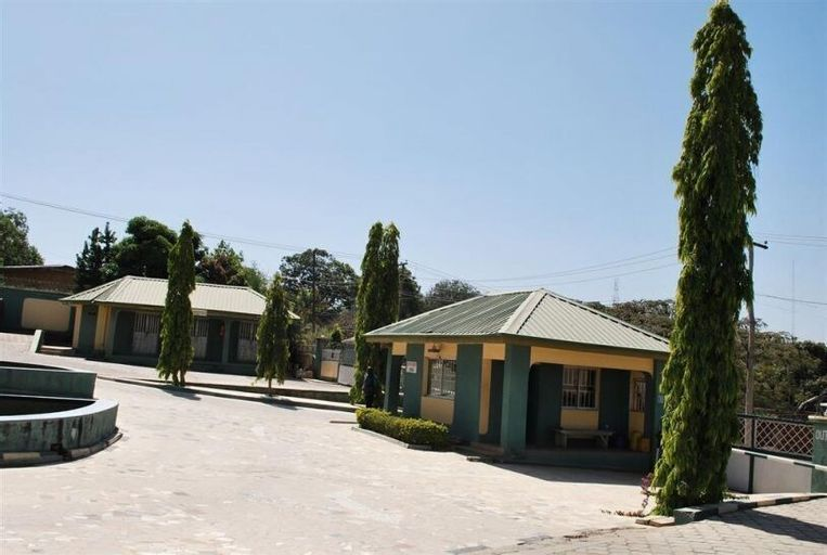 COUNTRY HOME HOTEL, Jos North