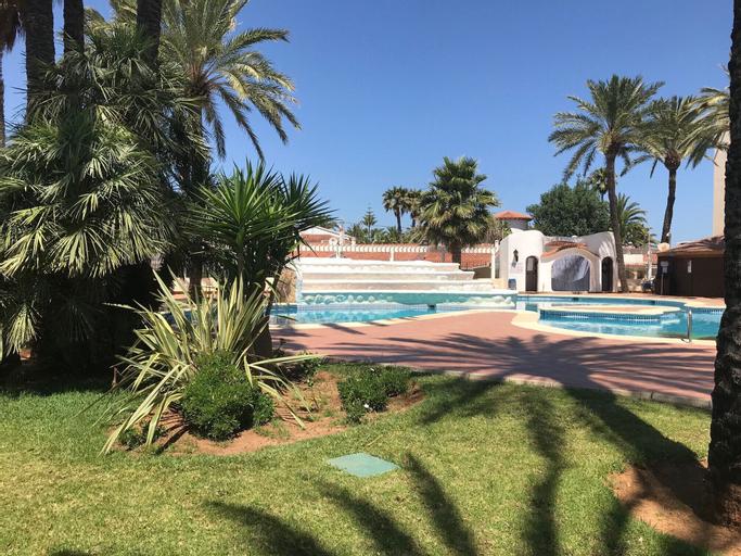 Apartamento El Olivar, Alicante