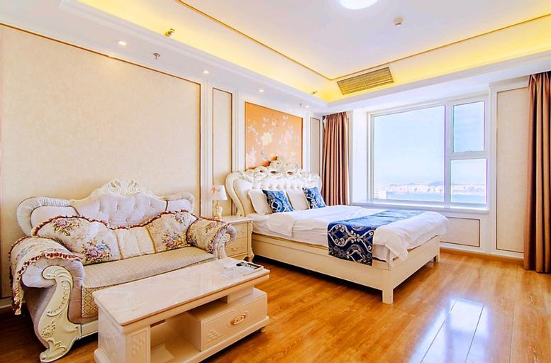 Da Lian Apartment, Dalian
