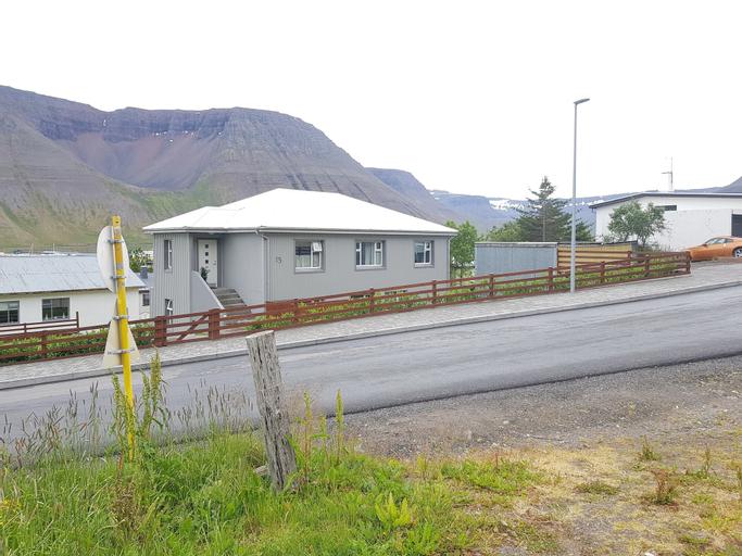Sigurhæð Apartment, Ísafjarðarbær